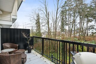 "Photo 9: 153 14833 61 Avenue in Surrey: Sullivan Station Townhouse for sale in ""ASHBURY HILL"" : MLS®# R2234693"