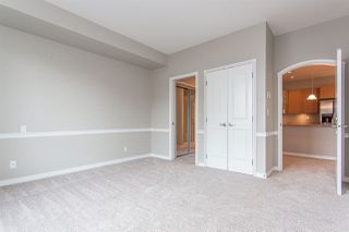 Photo 16: 306 33485 SOUTH FRASER Way in Abbotsford: Central Abbotsford Condo for sale : MLS®# R2235703
