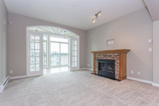 Photo 5: 306 33485 SOUTH FRASER Way in Abbotsford: Central Abbotsford Condo for sale : MLS®# R2235703