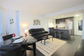 Photo 12: 709 1500 7 Street SW in Calgary: Beltline Condo for sale : MLS®# C4166248