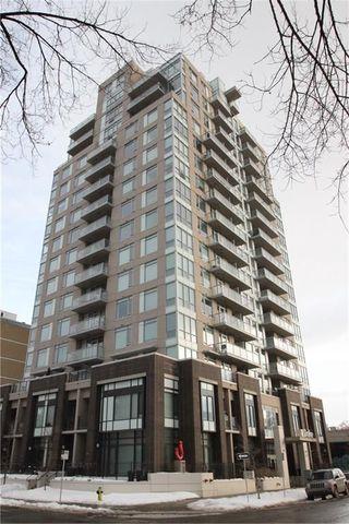 Photo 1: 709 1500 7 Street SW in Calgary: Beltline Condo for sale : MLS®# C4166248