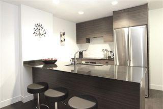 Photo 5: 709 1500 7 Street SW in Calgary: Beltline Condo for sale : MLS®# C4166248