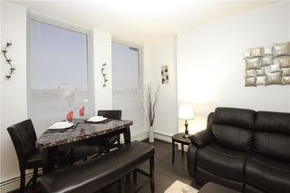 Photo 15: 709 1500 7 Street SW in Calgary: Beltline Condo for sale : MLS®# C4166248