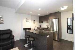 Photo 9: 709 1500 7 Street SW in Calgary: Beltline Condo for sale : MLS®# C4166248