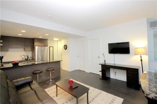 Photo 11: 709 1500 7 Street SW in Calgary: Beltline Condo for sale : MLS®# C4166248