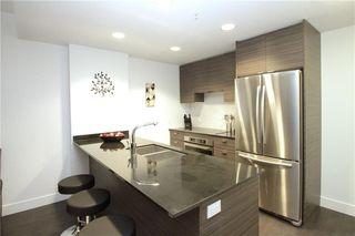 Photo 4: 709 1500 7 Street SW in Calgary: Beltline Condo for sale : MLS®# C4166248