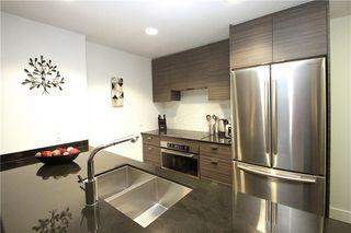 Photo 2: 709 1500 7 Street SW in Calgary: Beltline Condo for sale : MLS®# C4166248