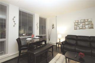 Photo 10: 709 1500 7 Street SW in Calgary: Beltline Condo for sale : MLS®# C4166248