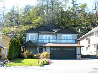 Main Photo: 2579 Crystalview Dr in VICTORIA: La Atkins House for sale (Langford)  : MLS®# 780282