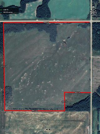 Photo 3: HWY 616 RR 14: Rural Leduc County Rural Land/Vacant Lot for sale : MLS®# E4102866
