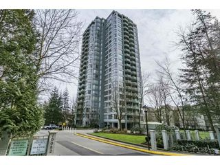 Main Photo: 1904 10082 148 STREET in Surrey: Guildford Condo for sale (North Surrey)  : MLS®# R2246211