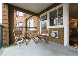 "Photo 18: 307 1369 56 Street in Delta: Cliff Drive Condo for sale in ""Windsor Woods"" (Tsawwassen)  : MLS®# R2253147"
