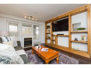 "Photo 5: 307 1369 56 Street in Delta: Cliff Drive Condo for sale in ""Windsor Woods"" (Tsawwassen)  : MLS®# R2253147"