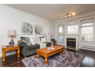 "Photo 3: 307 1369 56 Street in Delta: Cliff Drive Condo for sale in ""Windsor Woods"" (Tsawwassen)  : MLS®# R2253147"