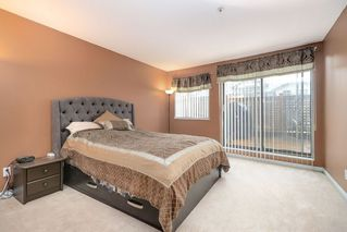 Photo 13: 107 2357 WHYTE Avenue in Port Coquitlam: Central Pt Coquitlam Condo for sale : MLS®# R2254202