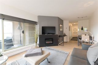 """Photo 9: 209 1082 W 8TH Avenue in Vancouver: Fairview VW Condo for sale in """"LE GALLERIA"""" (Vancouver West)  : MLS®# R2256851"""