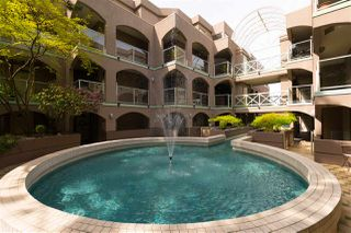 """Photo 5: 209 1082 W 8TH Avenue in Vancouver: Fairview VW Condo for sale in """"LE GALLERIA"""" (Vancouver West)  : MLS®# R2256851"""