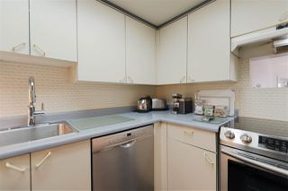 """Photo 13: 209 1082 W 8TH Avenue in Vancouver: Fairview VW Condo for sale in """"LE GALLERIA"""" (Vancouver West)  : MLS®# R2256851"""