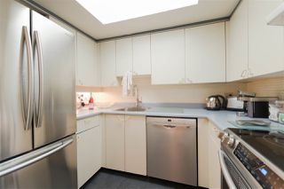 """Photo 12: 209 1082 W 8TH Avenue in Vancouver: Fairview VW Condo for sale in """"LE GALLERIA"""" (Vancouver West)  : MLS®# R2256851"""