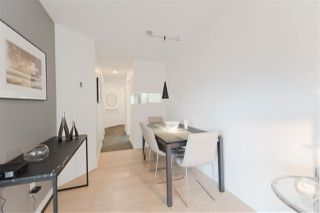 """Photo 11: 209 1082 W 8TH Avenue in Vancouver: Fairview VW Condo for sale in """"LE GALLERIA"""" (Vancouver West)  : MLS®# R2256851"""