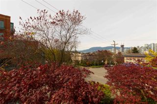 """Photo 20: 209 1082 W 8TH Avenue in Vancouver: Fairview VW Condo for sale in """"LE GALLERIA"""" (Vancouver West)  : MLS®# R2256851"""
