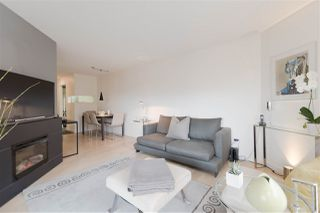 """Photo 8: 209 1082 W 8TH Avenue in Vancouver: Fairview VW Condo for sale in """"LE GALLERIA"""" (Vancouver West)  : MLS®# R2256851"""