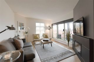 """Photo 7: 209 1082 W 8TH Avenue in Vancouver: Fairview VW Condo for sale in """"LE GALLERIA"""" (Vancouver West)  : MLS®# R2256851"""