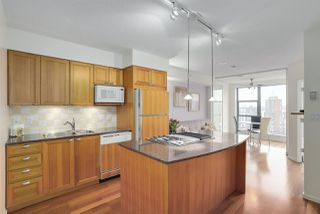 Photo 1: 1903 1723 ALBERNI STREET in Vancouver: West End VW Condo for sale (Vancouver West)  : MLS®# R2255392