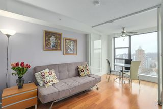Photo 4: 1903 1723 ALBERNI STREET in Vancouver: West End VW Condo for sale (Vancouver West)  : MLS®# R2255392