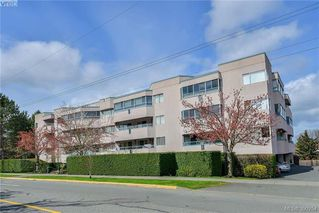 Photo 2: 101 1100 Union Road in VICTORIA: SE Maplewood Condo Apartment for sale (Saanich East)  : MLS®# 390254
