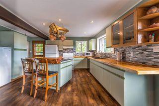 "Photo 2: 6801 NORWEST BAY Road in Sechelt: Sechelt District House for sale in ""West Sechelt"" (Sunshine Coast)  : MLS®# R2260668"