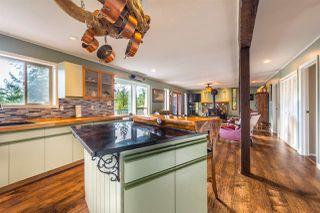 "Photo 3: 6801 NORWEST BAY Road in Sechelt: Sechelt District House for sale in ""West Sechelt"" (Sunshine Coast)  : MLS®# R2260668"