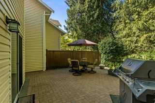 "Photo 20: 21 20699 120B Avenue in Maple Ridge: Northwest Maple Ridge Townhouse for sale in ""THE GATEWAY"" : MLS®# R2263135"