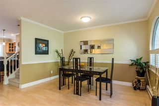 "Photo 7: 21 20699 120B Avenue in Maple Ridge: Northwest Maple Ridge Townhouse for sale in ""THE GATEWAY"" : MLS®# R2263135"