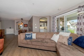 "Photo 3: 314 4770 52A Street in Delta: Delta Manor Condo for sale in ""WESTHAM LANE"" (Ladner)  : MLS®# R2271231"