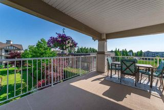 "Photo 16: 314 4770 52A Street in Delta: Delta Manor Condo for sale in ""WESTHAM LANE"" (Ladner)  : MLS®# R2271231"