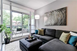 Photo 1: 211 88 Broadway Avenue in Toronto: Mount Pleasant West Condo for sale (Toronto C10)  : MLS®# C4138230