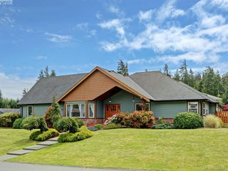 Photo 1: 7147 Jacksons Pl in SOOKE: Sk Whiffin Spit House for sale (Sooke)  : MLS®# 788501