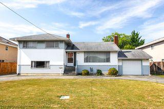 Photo 1: 5531 WALTON Road in Richmond: Riverdale RI House for sale : MLS®# R2280862