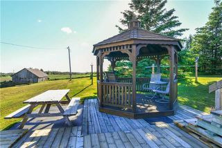 Photo 17: 255072 9th Line in Amaranth: Rural Amaranth House (1 1/2 Storey) for sale : MLS®# X4164947