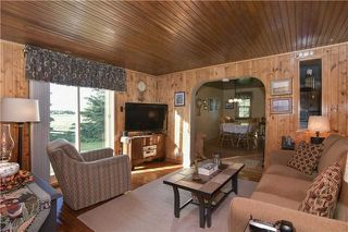 Photo 6: 255072 9th Line in Amaranth: Rural Amaranth House (1 1/2 Storey) for sale : MLS®# X4164947