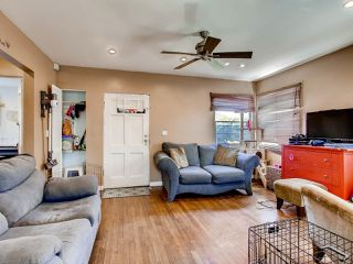 Photo 3: CITY HEIGHTS House for sale : 2 bedrooms : 4627 Dwight in San Diego