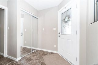 Photo 2: 76 BLUMM Crescent in Winnipeg: Canterbury Park Residential for sale (3M)  : MLS®# 1817459