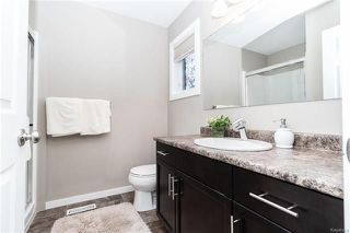 Photo 15: 76 BLUMM Crescent in Winnipeg: Canterbury Park Residential for sale (3M)  : MLS®# 1817459