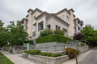 "Photo 1: 426 5500 ANDREWS Road in Richmond: Steveston South Condo for sale in ""SOUTHWATER"" : MLS®# R2288245"