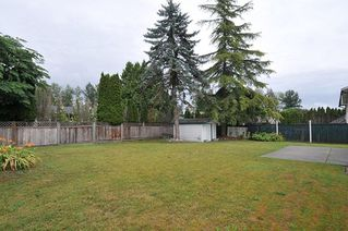 """Photo 2: 19843 WILDWOOD Place in Pitt Meadows: South Meadows House for sale in """"WILDWOOD PARK"""" : MLS®# R2289135"""