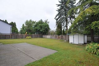 """Photo 17: 19843 WILDWOOD Place in Pitt Meadows: South Meadows House for sale in """"WILDWOOD PARK"""" : MLS®# R2289135"""