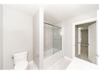 Photo 14: 316 CORNELL Way in Port Moody: College Park PM Townhouse for sale : MLS®# R2292007