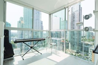 "Photo 12: 2006 1323 HOMER Street in Vancouver: Yaletown Condo for sale in ""Pacific Point"" (Vancouver West)  : MLS®# R2293683"