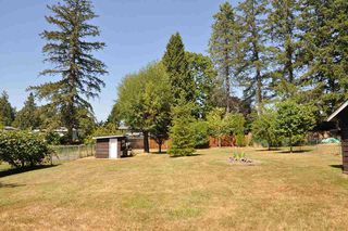 Photo 2: 611 CHAPMAN Avenue in Coquitlam: Coquitlam West House for sale : MLS®# R2295913